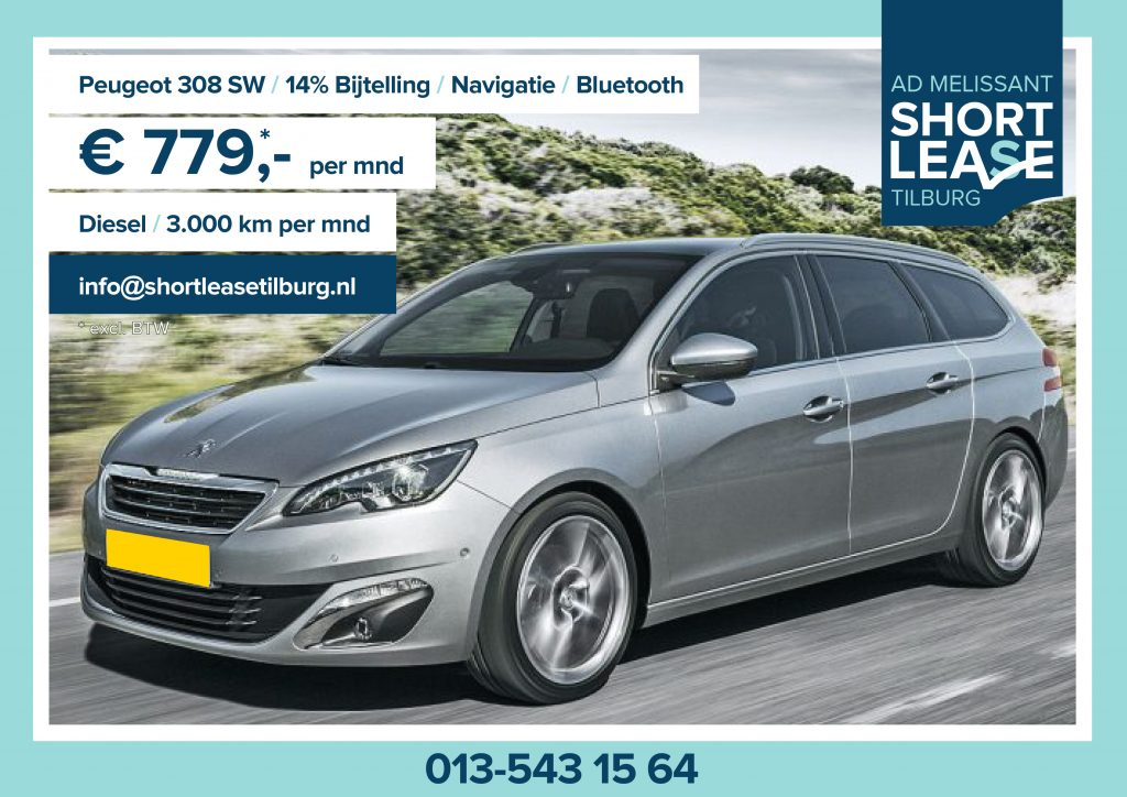 Shortlease Aktie Peugeot facebook2